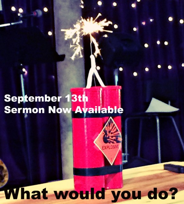what-would-you-do-sep-14-2015What would you do? Sep 14 , 2015