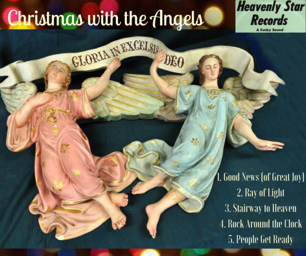The Original Christmas Album: The Gloria