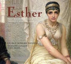 Women of Faith Esther