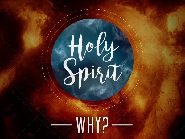 The Holy Spirit: The Anointing in the New Testament