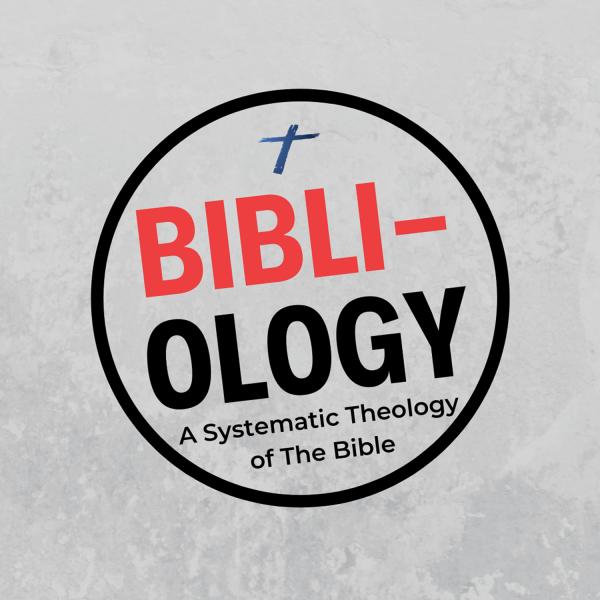 Bibliology - Class 6 - Mike Garner