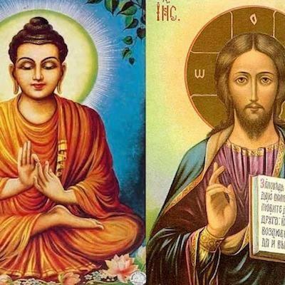 Jesus, Buddha, Guantanamera, and the New Year - December 30, 2018 - Jim Keck - Sermon
