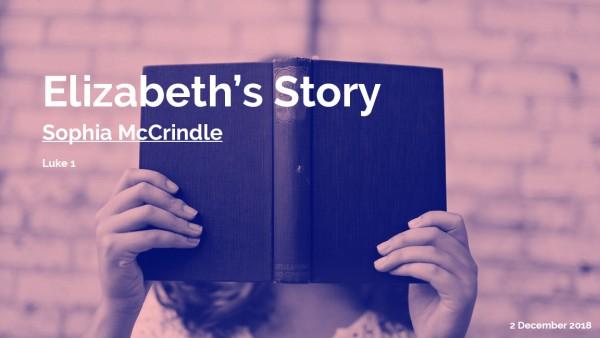 Elizbeth's story