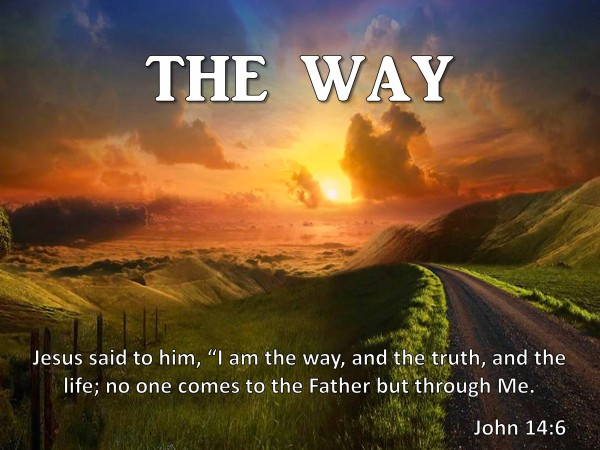 the-wayThe Way