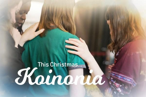 koinonia-december-16-2018