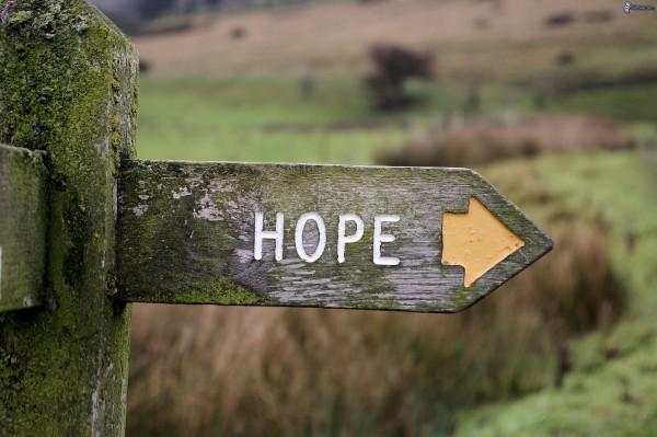 El Poder De La Esperanza