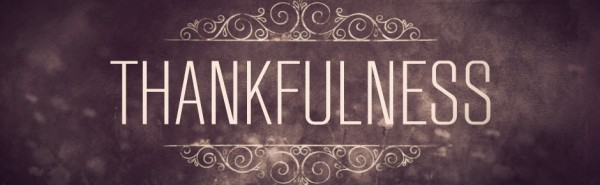 thankfulness-1Thankfulness 1