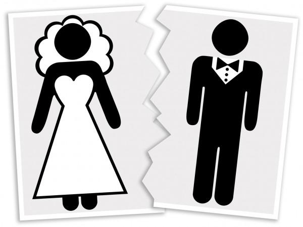 EL PECADO DEL DIVORCIO