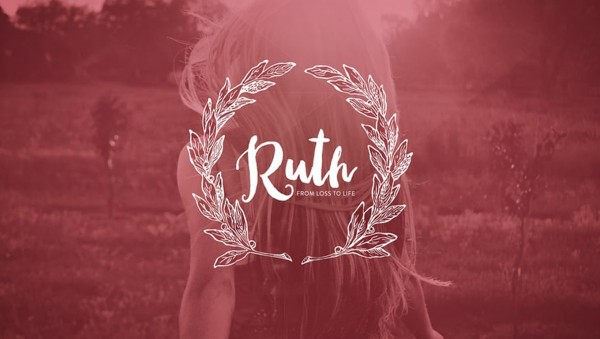 Ruth - The Invisible Hand of God