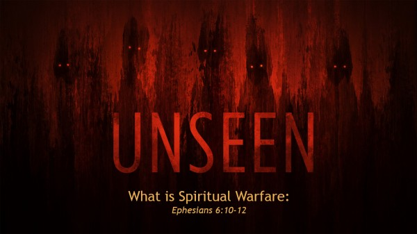 Part 1: What is Spiritual Warfare