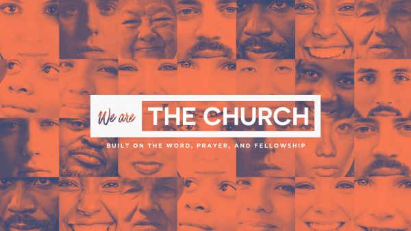 we-are-the-churchWe are the church