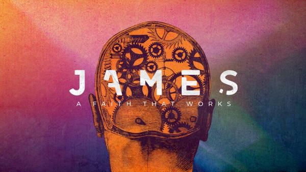 James: Week #5