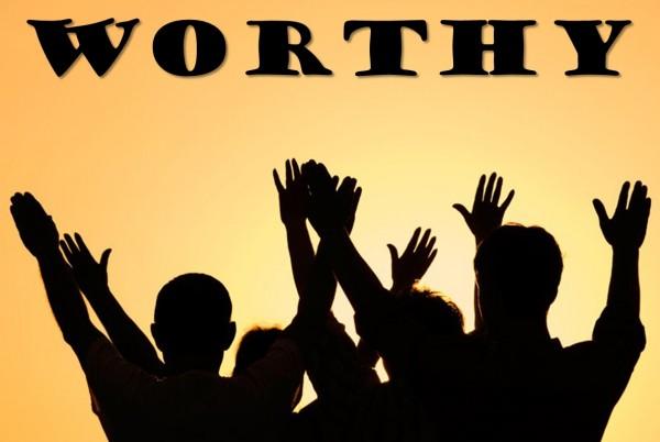 worthyWorthy