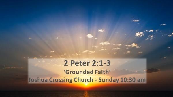 grounded-faithGrounded Faith