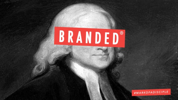 Branded: #10 Live on Purpose