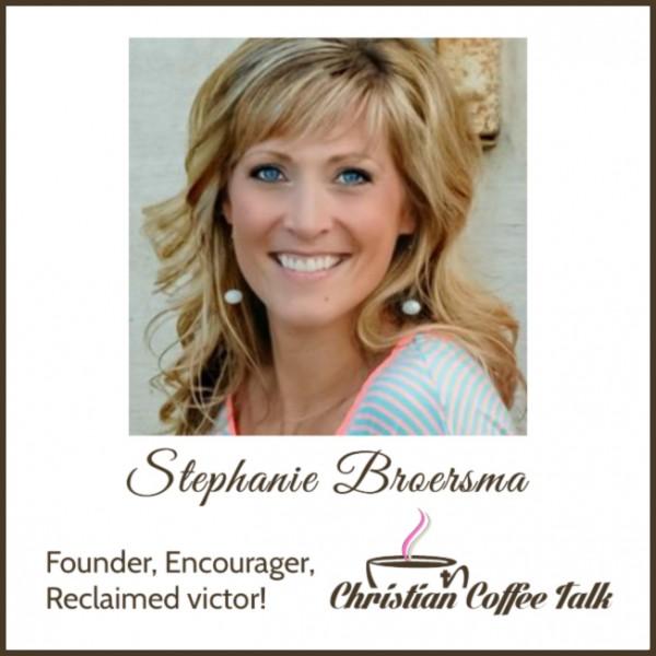 Ep79. Reclaimed with Stephanie Broersma
