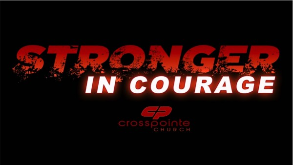 stronger-in-courageStronger In Courage
