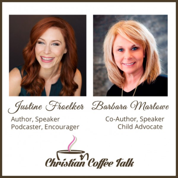 Ep75. Responding with Justine Froelker and Barbara Marlowe
