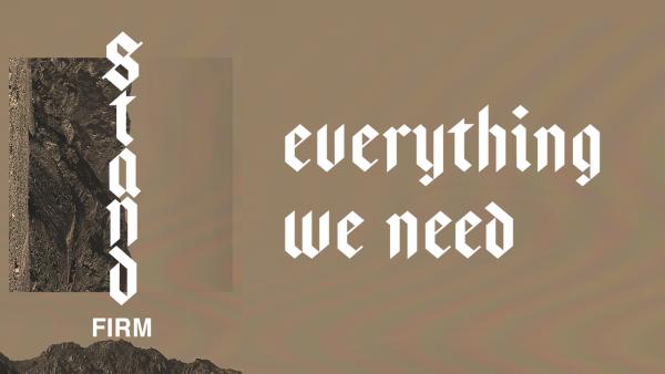 everything-we-needEverything we Need