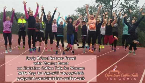 ep22-fitness-for-your-body-and-soul-monica-brant-panelEp22. Fitness for Your Body and Soul Monica Brant Panel
