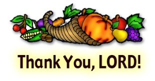 thanks-be-to-godThanks Be to God