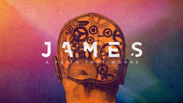 James: Week #1
