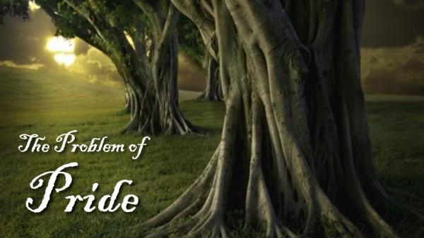the-problem-of-prideThe Problem Of Pride