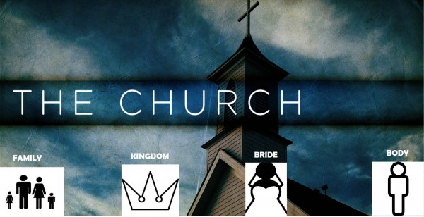The Church: A Kingdom