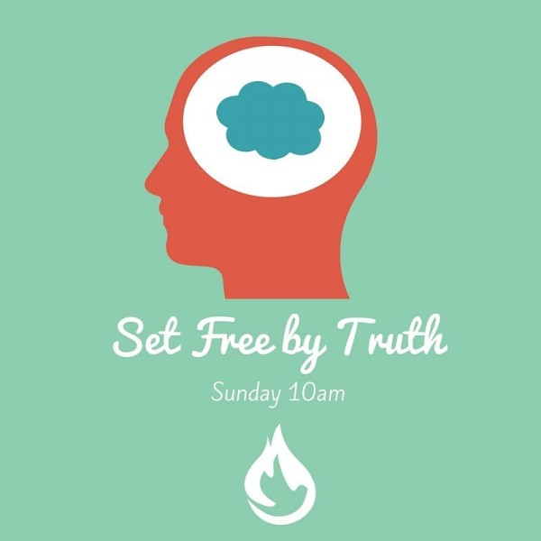 set-free-by-truthSet Free by Truth