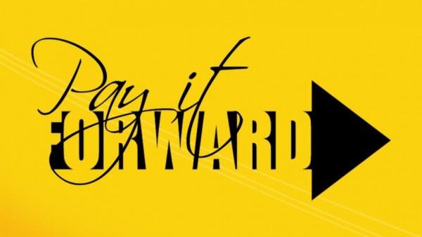 pay-it-forwardPay It Forward