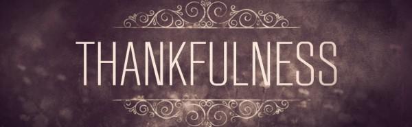 thankfulness-2Thankfulness 2