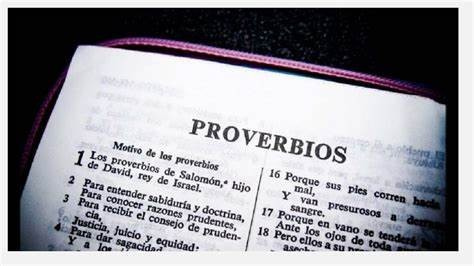 Estudio de Proverbios 16:15-21 (audio)