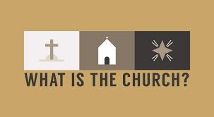 Church Body & Building