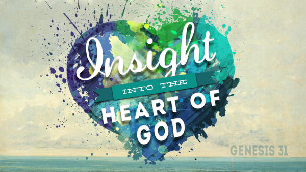 Insight into the Heart of God