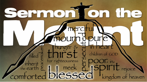 """The """"You"""" Who Jesus is Talking To Matthew 5:13-16"""