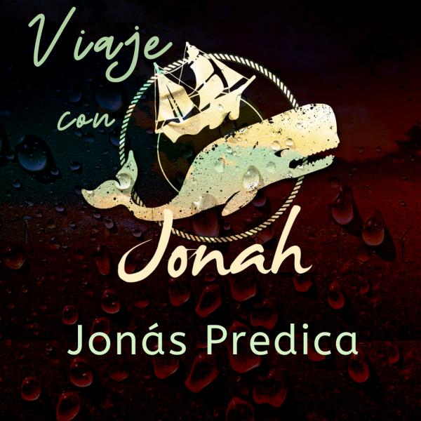 jonas-predicaJonás Predica
