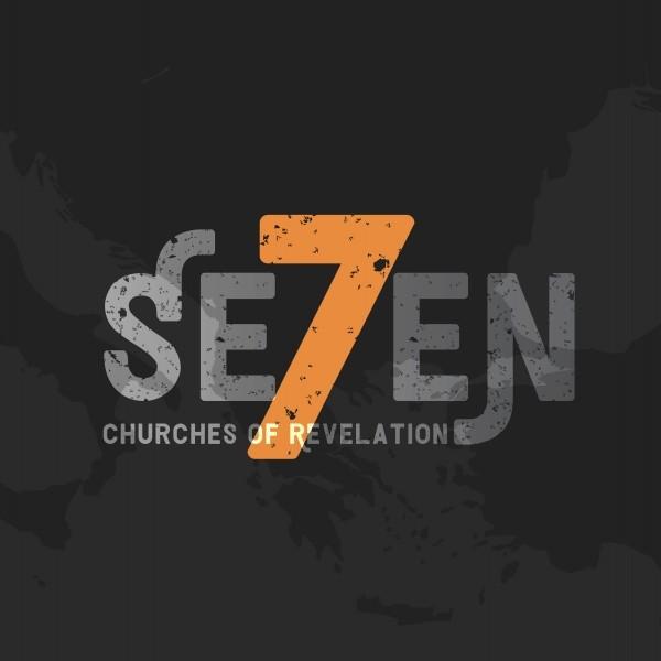 The Church in Waldo Podcast: SE7EN: Wake Up - Listen Online
