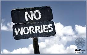 worry-freeWorry Free