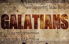 Galatians in Defense of Grace #1