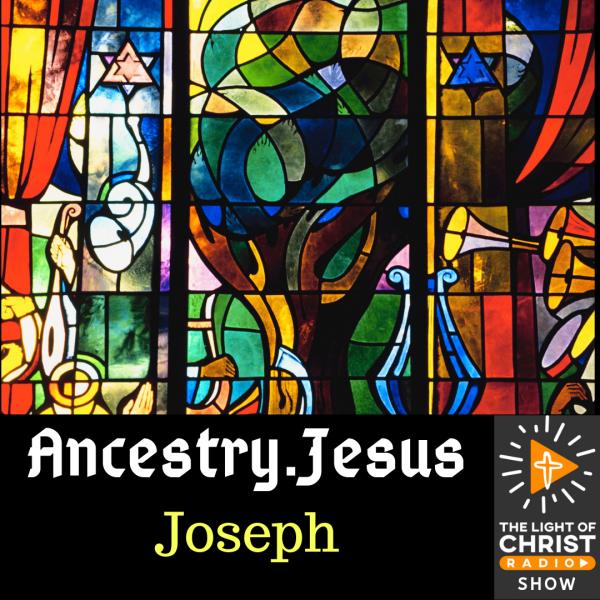 Ancestry.Jesus - Joseph