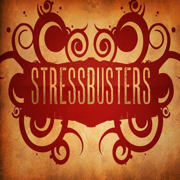 Stressbuster Series (Part 2) - God's Antidote to Busyness