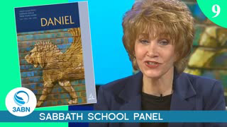 Lesson 9: From Contamination to Purification - 3ABN Sabbath School Panel - Q1 2020