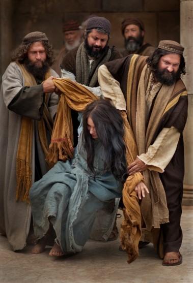 John 8-9 Jesus the Light of the World