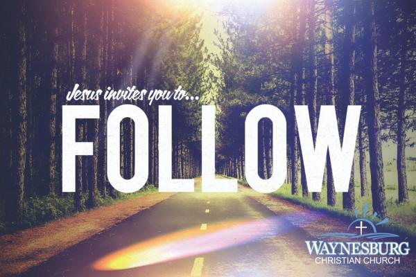 Follow 8.11.19