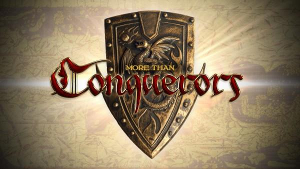 Conquerors in Christ