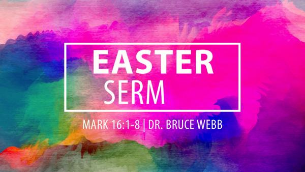 Easter SERM...