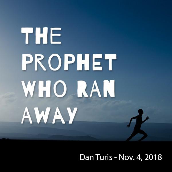 The Overturned City - Dan Turis