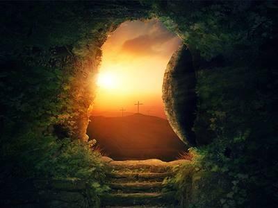 easter-sunday-hopeEaster Sunday, 'Hope'