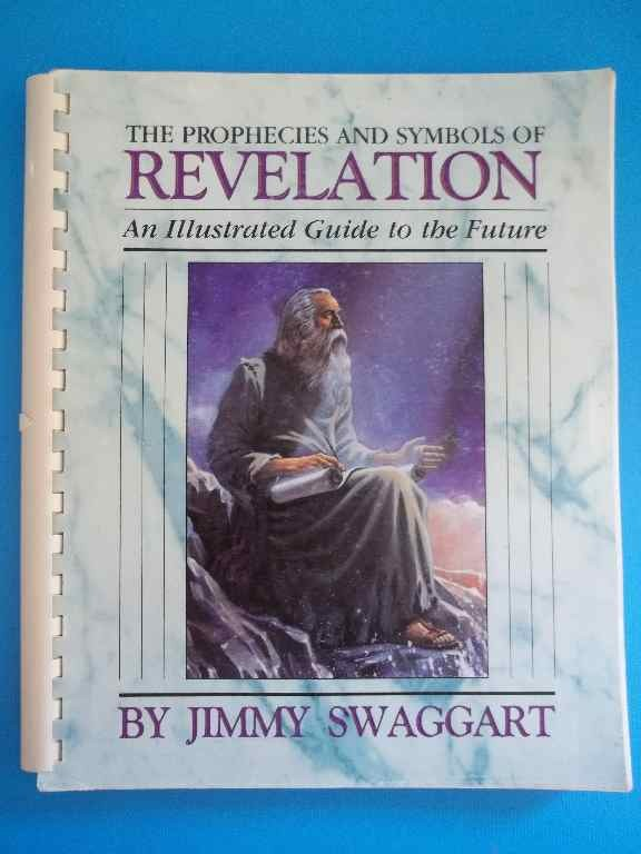 Revelation Bible Study Chapter 17 Part 2