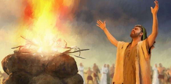 Edifica altares para Dios